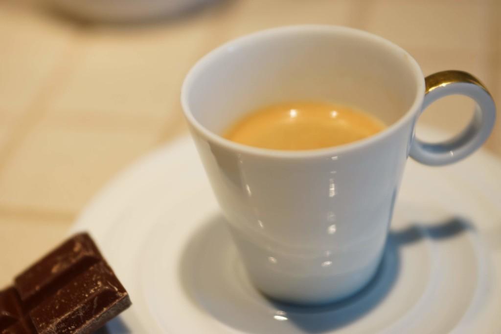 Dobra kawa.Jak przyrządzić kawę w domu