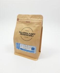 kawa ziarnista Brazylia/Kolumbia Praska niebieska