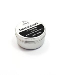 Dezodorant w kostce grapefruit La-le